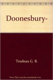 Doonesburyby: Trudeau, G. B. - Product Image