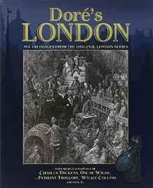 Dore's LondonDore, Gustave , Illust. by: Gustave Dore - Product Image