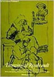 Drawings of Rembrandt, Vol. 1by: Rembrandt - Product Image
