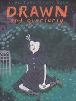 Drawn and Quarterly Volume 2 No. 1 by: N/A - Product Image