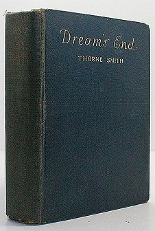 Dream's EndSmith, Thorne - Product Image