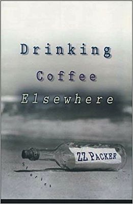 Drinking Coffee Elsewhere: StoriesPacker, ZZ - Product Image