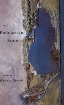 ENCHANTED ROOM, THE: POEMSSimon, Maurya - Product Image