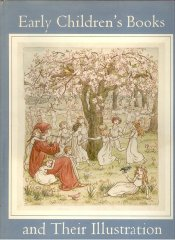 Early children's books and their illustrationPierpont Morgan Library - Product Image