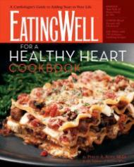 Eating Well for a Healthy Heart Cookbokby: Ades, M.D., Philip A. - Product Image