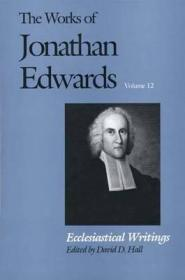 Ecclesiastical Writingsby: Edwards, Jonathan - Product Image