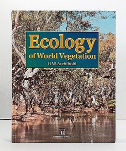 Ecology of World VegetationArchibold, O.W. - Product Image