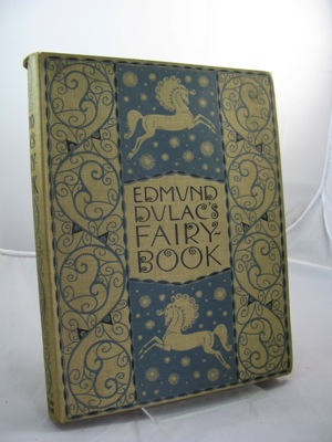 Edmund Dulac's Fairy Book: Fairy Tales of the Allied NationsDulac, Edmund, Illust. by: EDMUND DULAC - Product Image