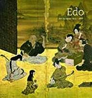 Edo: Art in Japan 1615-1868Singer, Robert T. - Product Image