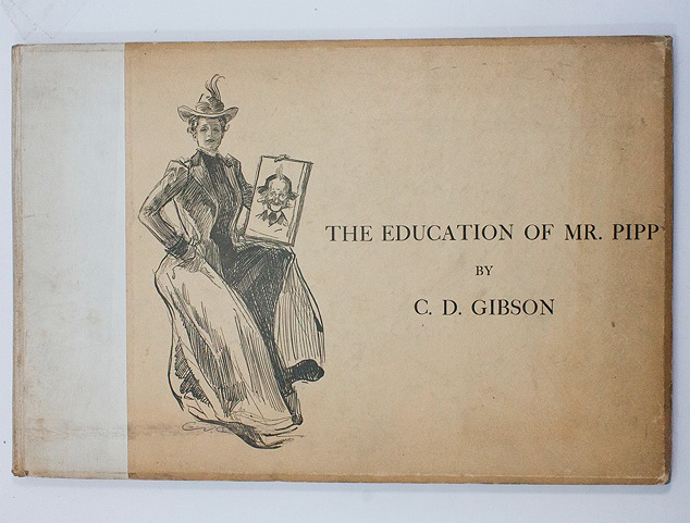 Education of Mr. Pipp, TheGibson, C.D. - Product Image
