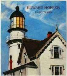 Edward Hopper: Light Years, October 1 to November 12, 1988by: Hopper, Edward and Peter Schjeldahl  - Product Image