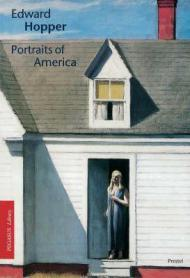 Edward Hopper: Portraits of Americaby: Schmied, Wieland - Product Image