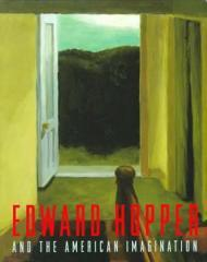 Edward Hopper and the American Imaginationby: Lyons, Deborah  & Adam D Weinberg - Product Image