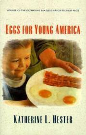 Eggs for Young Americaby: Hester, Katherine L. - Product Image