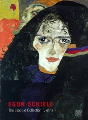 Egon Schiele: The Leopold Collection, Viennaby: Leopold, Rudolf - Product Image