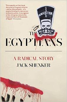 Egyptians, The: A Radical StoryShenker, Jack - Product Image