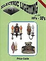 Electric Lighting of the '20s & '30sPublishing, L-W - Product Image
