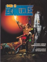 Elements: Den 5by: Corben, Richard and Simon Revelstroke - Product Image