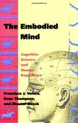 Embodied Mind, The : Cognitive Science and Human ExperienceVarela, Francisco J. - Product Image