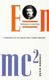 E=mc2: A Biography of the World's Most Famous EquationBodanis, David - Product Image