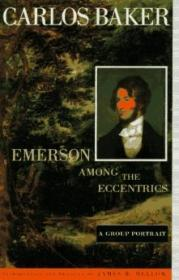Emerson among the Eccentrics: A Group Portraitby: Mellow, James R. (Epilogue, Introduction) - Product Image