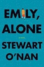 Emily, AloneO'Nan, Stewart - Product Image