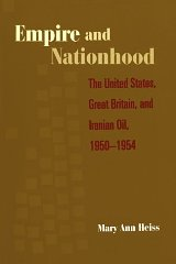 Empire and Nationhoodby: Heiss, Mary Ann - Product Image