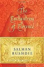 Enchantress of Florence, The (SIGNED)Rushdie, Salman - Product Image