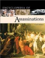 Encyclopedia of Assassinationsby: Sifakis, Carl - Product Image