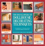 Encyclopedia of Dollhouse Decorating Techniques, Theby: Davis, William - Product Image