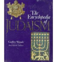 Encyclopedia of Judaism, Theby: Wigoder, Geoffrey  - Product Image