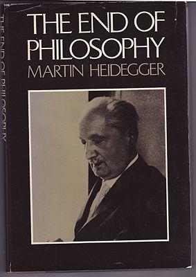 End of Philosophy, TheHeidegger, Martin  - Product Image
