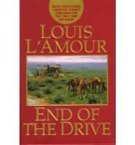 End of the Driveby: L'Amour, Louis - Product Image