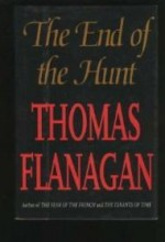End of the Hunt, The by: Flanagan, Thomas - Product Image