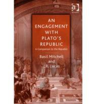 Engagement With Plato's Republic, An by: Mitchell, Basil and J.R. Lucas - Product Image