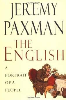 English, The: A Portrait of a PeoplePaxman, Jeremy - Product Image