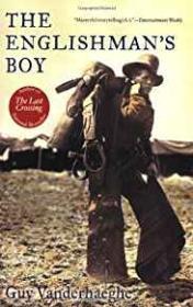 Englishman's Boy, Theby: Vanderhaeghe, Guy - Product Image