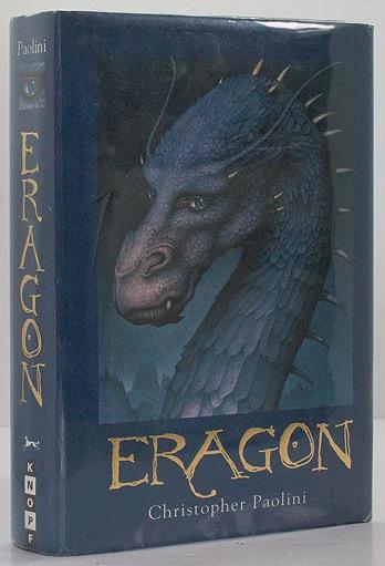 EragonPaolini, Christopher - Product Image