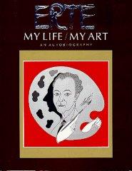 Erte: My Life, My Artby: Erte - Product Image