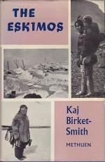 Eskimos, Theby: Birket-Smith, Kaj - Product Image