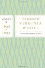 Essays of Virginia Woolf, Vol. 5 1929-1932by: Woolf, Virginia - Product Image
