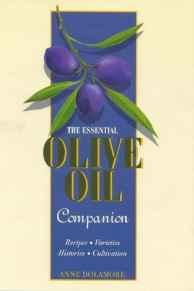 Essential Olive Oil Companion, TheDolamore, Anne, Illust. by: Madeleine David - Product Image