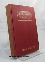 Ethan Fromeby: Wharton, Edith - Product Image