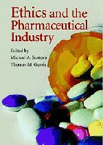 Ethics and the Pharmaceutical Industryby: Santoro, Michael A. - Product Image