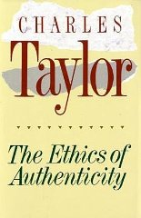 Ethics of Authenticity, The by: Taylor, Charles - Product Image