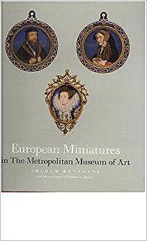 European Miniatures in the Metropolitan Museum of ArtArt, N. Y.) Metropolitan Museum of (New York - Product Image