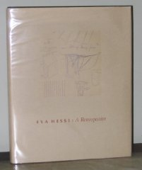 Eva Hesse: A Retrospective : Exhibition and Catalogueby: Cooper, Helen A. (Editor) - Product Image