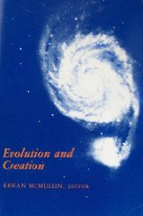 Evolution and CreationMcMullin, Ernan (Editor) - Product Image