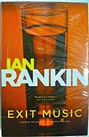 Exit MusicRankin, Ian  - Product Image