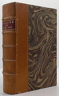 Exposition Des Beaux-Arts - Salon de 1889: Catalogue Illustre Peinture & SculptureBaschet (Editor), Ludovic - Product Image